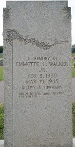WALKER Emmette L Jr 03